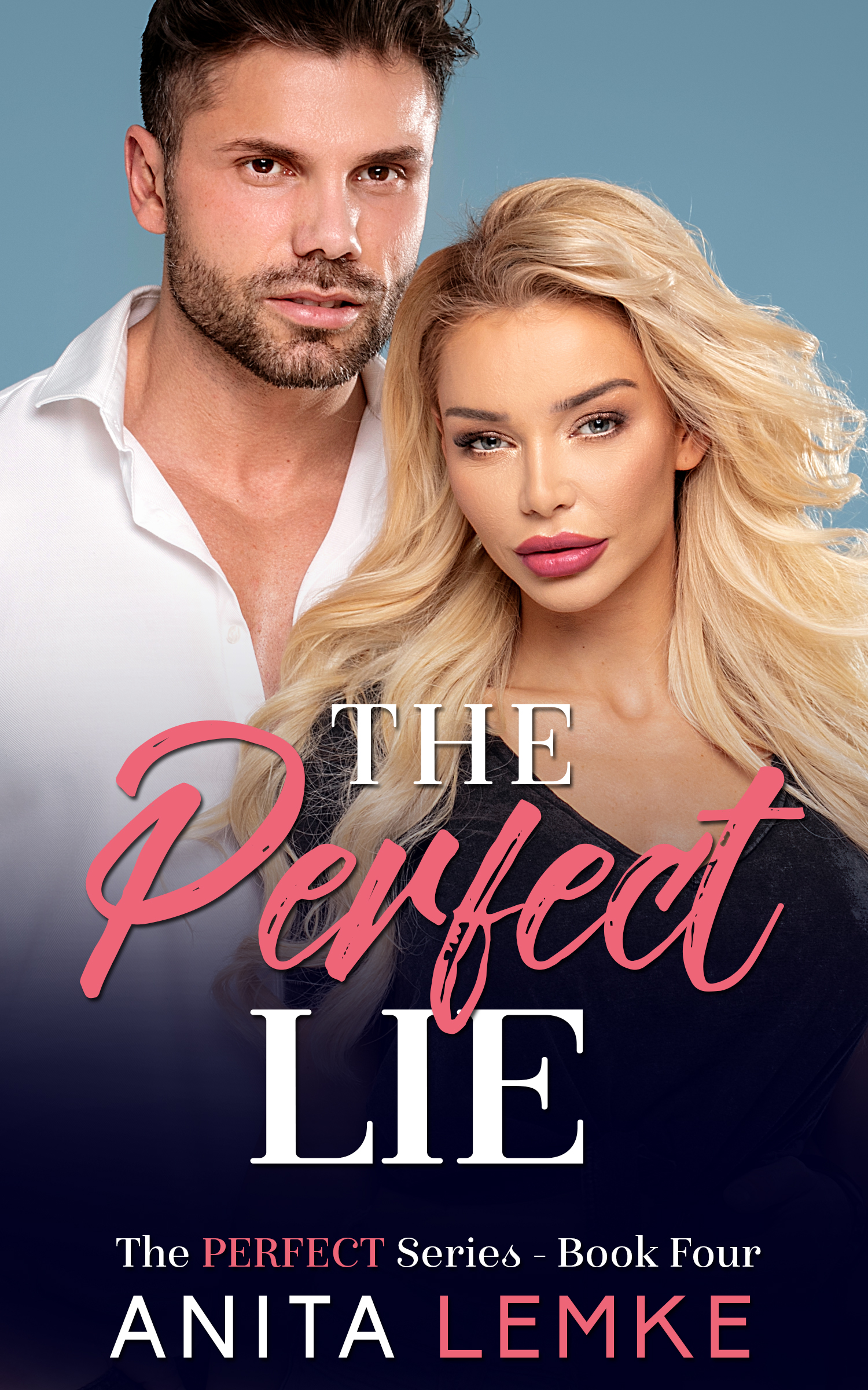 The Perfect Lie cover image